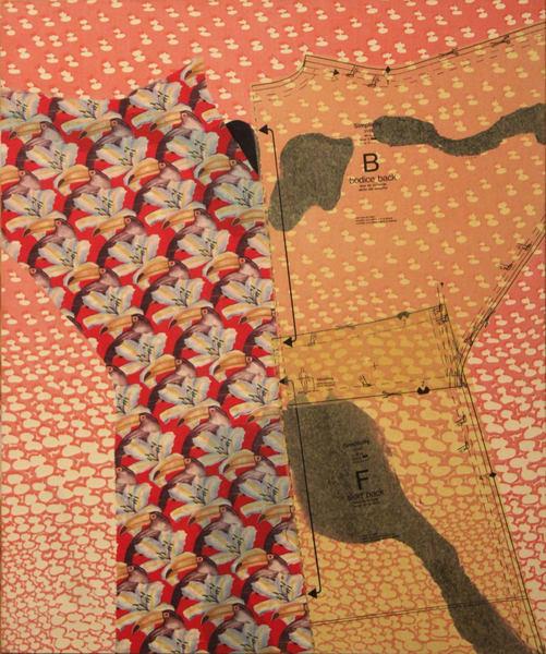 Toucan Art   David R. Prentice