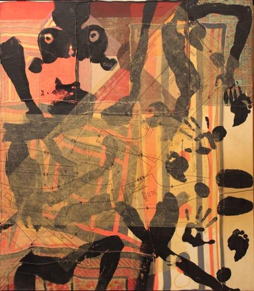 Untitled Art   David R. Prentice