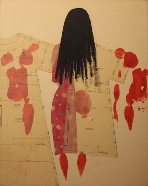 Mina Art | David R. Prentice
