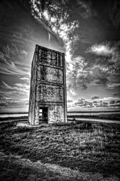 Bumblebee Tower #2 Photography Art | Art Sea Love