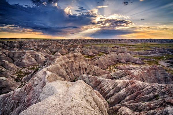 South Dakota | Shop Photography by Rick Berk