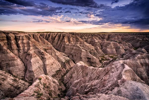 Badlands II | Shop Photography by Rick Berk
