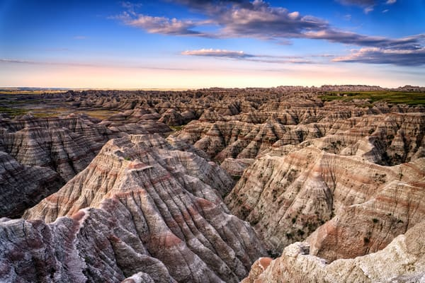 Badlands IV | Shop Photography by Rick Berk