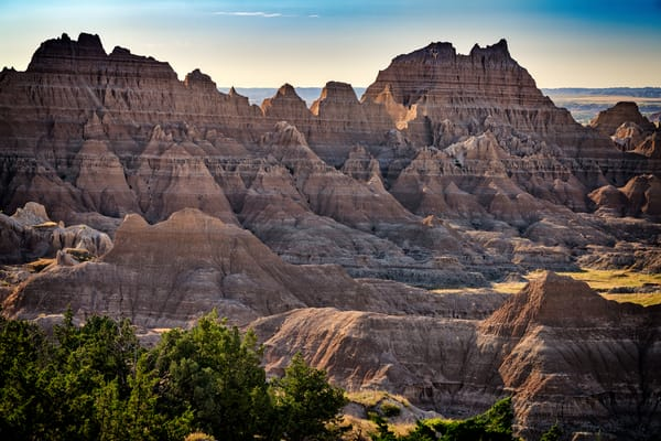 Badlands VII | Shop Photography by Rick Berk