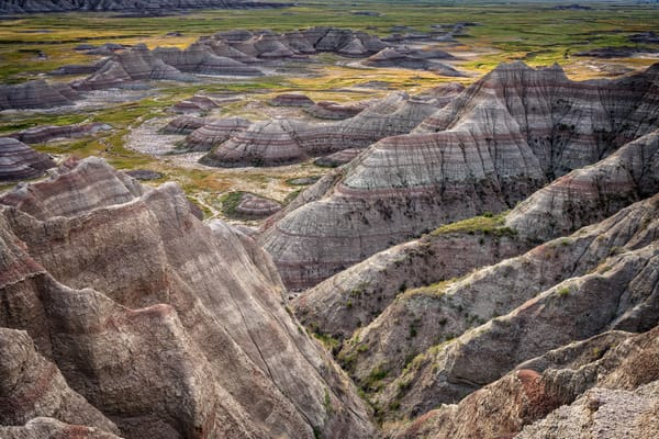 Badlands III | Shop Photography by Rick Berk