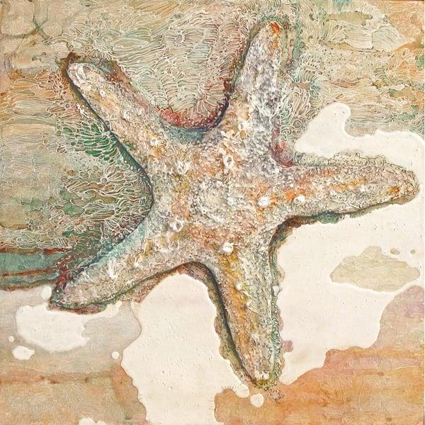 Wish Beach | Col Mitchell Contemporary Paper Artist