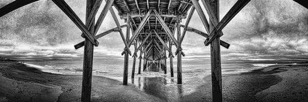 Surf Church 180' Photography Art | Art Sea Love
