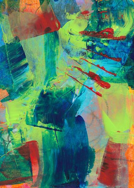 Authentic Declarations 2 Art | Lynne Medsker Art & Photography, LLC