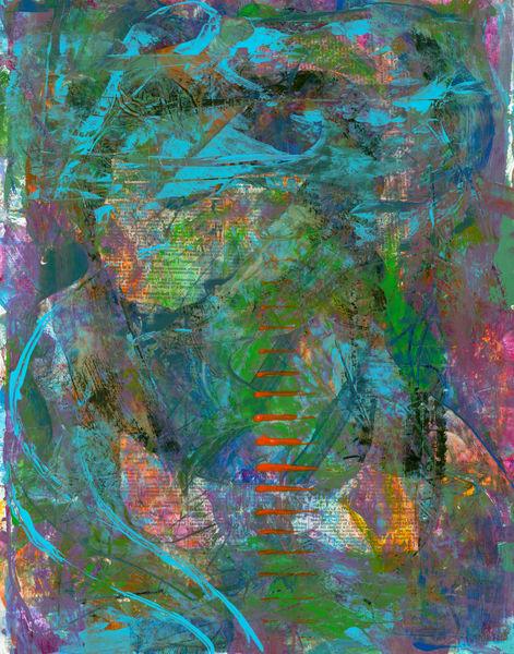 Impending Notions Art | Lynne Medsker Art & Photography, LLC