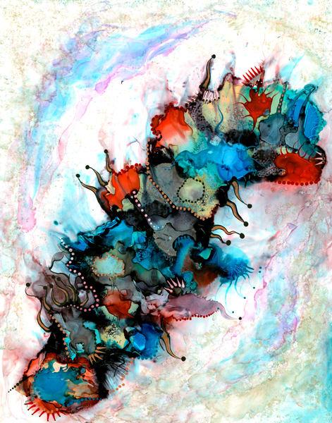 Life Form Art | Lynne Medsker Art & Photography, LLC