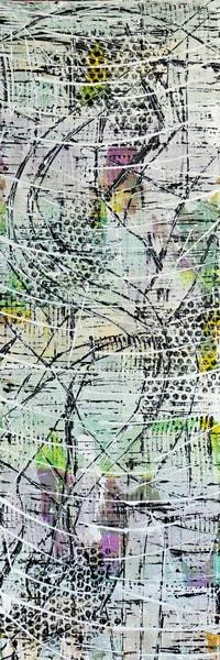 Traffic Patterns Art | Lynne Medsker Art & Photography, LLC