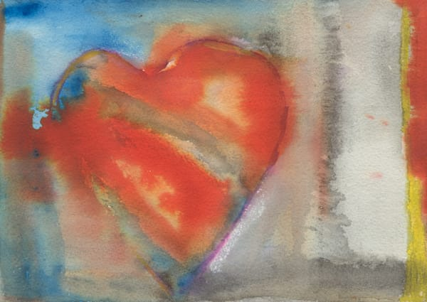 Heart  2 Art | Stephanie Visser Fine Art