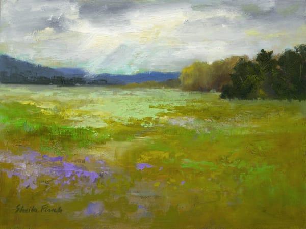 Springtime by Sheila Finch