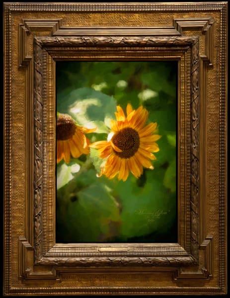Encaustic Still Life Paintings