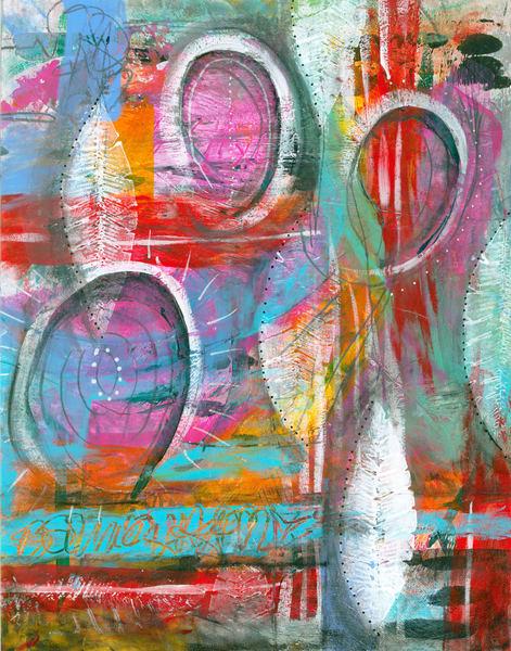Boundless, Original Artwork Art | Lynne Medsker Art & Photography, LLC
