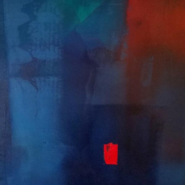 Specific Intangible Art   Ingrid Matthews Art