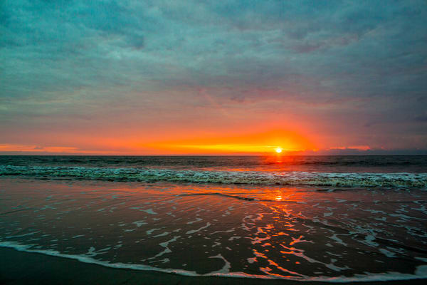 Starting The Day Photography Art | Willard R Smith Photography