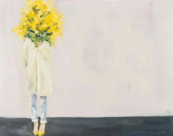 Acacia Art | Meredith Steele Art