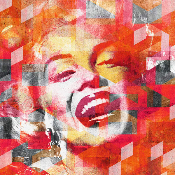 Marilyn Monroe Art, Marilyn Monroe Pop Art, Pop Art, Marilyn Monroe