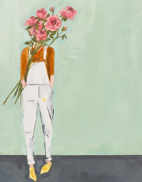 Rose Art | Meredith Steele Art