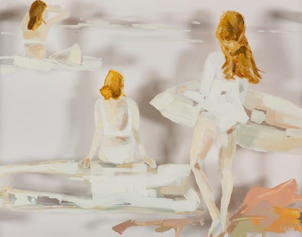 Surf Art | Meredith Steele Art