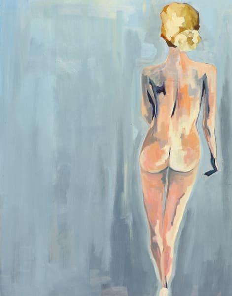 Nude Vii Art | Meredith Steele Art