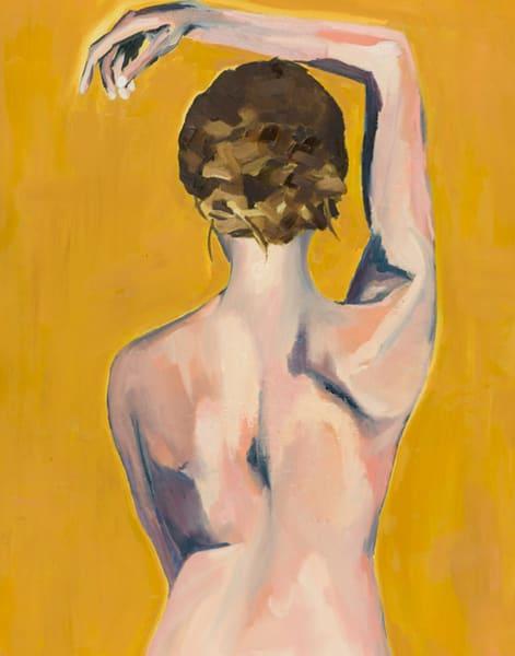 Nude Vi Art | Meredith Steele Art
