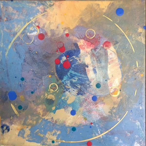 New Possibilities Art | mariannehornbucklefineart