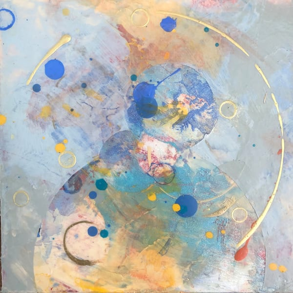 Infinite Possibilities Art | mariannehornbucklefineart