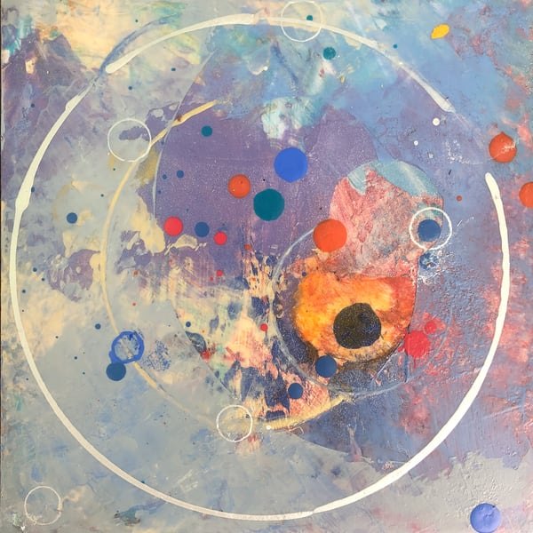 Unlimited Possibilities Art | mariannehornbucklefineart