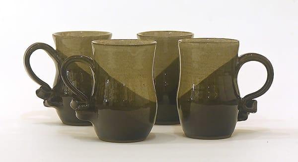 4 Mugs Art | artalacarte