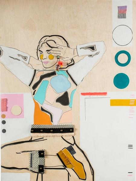 Her Xvi Art | Meredith Steele Art