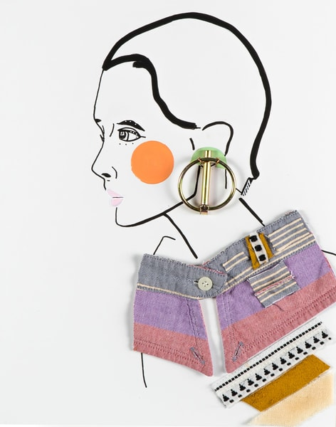 Her Vii Art | Meredith Steele Art
