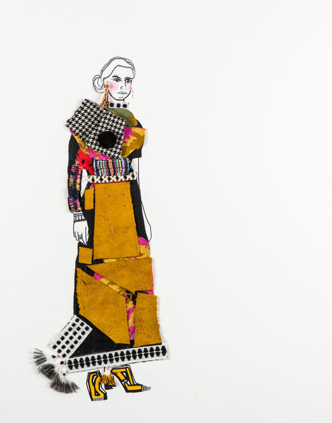 Her Viii Art | Meredith Steele Art