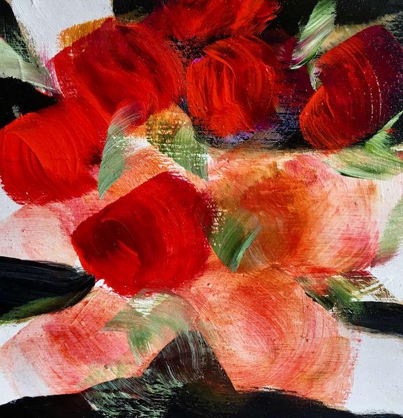 Petites Fleurs #3 Art | i Ghibu - Art