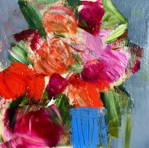 Petites Fleurs#5 Art | i Ghibu - Art
