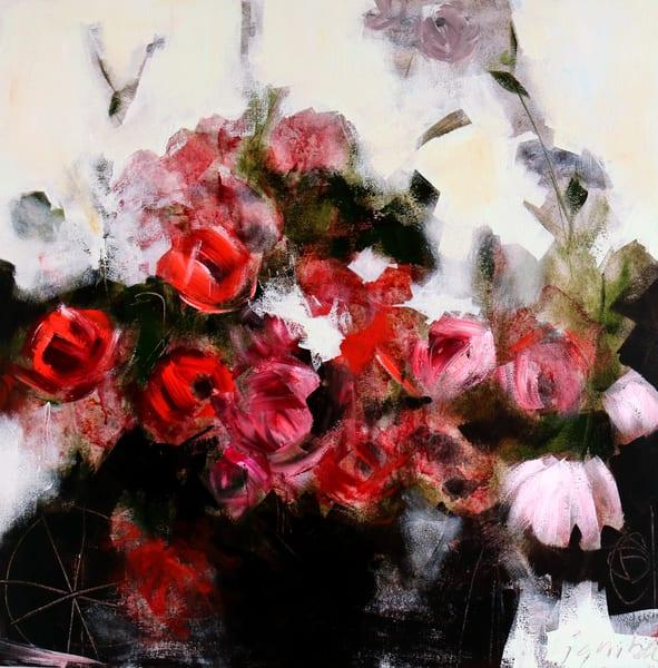 Roses Are Red Art | i Ghibu - Art