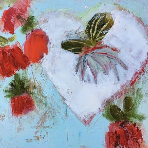 Mes Coeurs D'avant Art | i Ghibu - Art