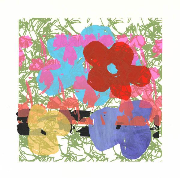 Floral 11of28 Art | i Ghibu - Art