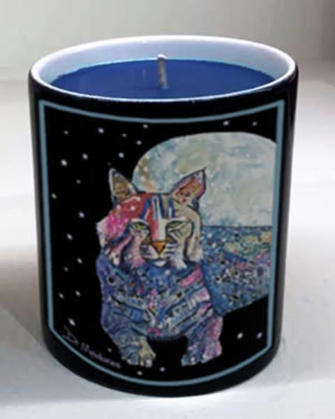 Katmandu Candle | Madaras Gallery