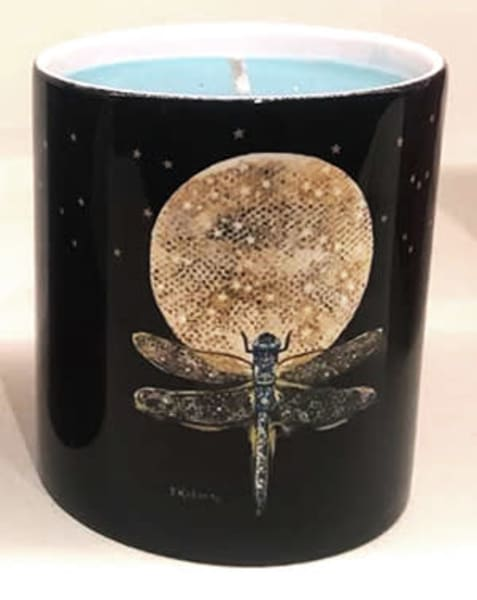 Fly Away Candle | Madaras Gallery