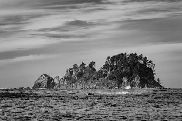 Ozette Island, Olympic National Park, Washington, 2016