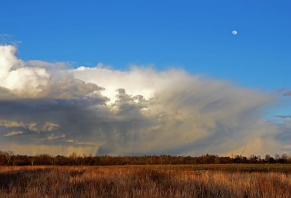 Moonrise Photography Art | Nelson Rudiak Photography