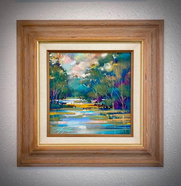 Cerulean Creek Art | Michael Mckee Gallery Inc.