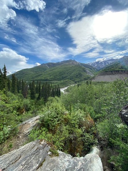 Denali National Park  Photography Art   Visionary Adventures, LLC