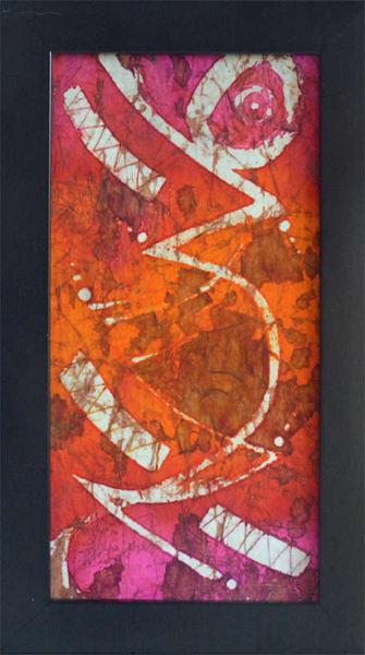 Mantra #1, Original Artwork Art | Lynne Medsker Art & Photography, LLC