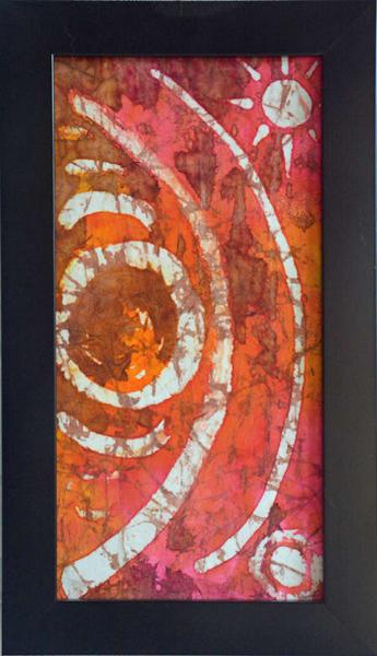 Mantra #3, Original Artwork Art | Lynne Medsker Art & Photography, LLC