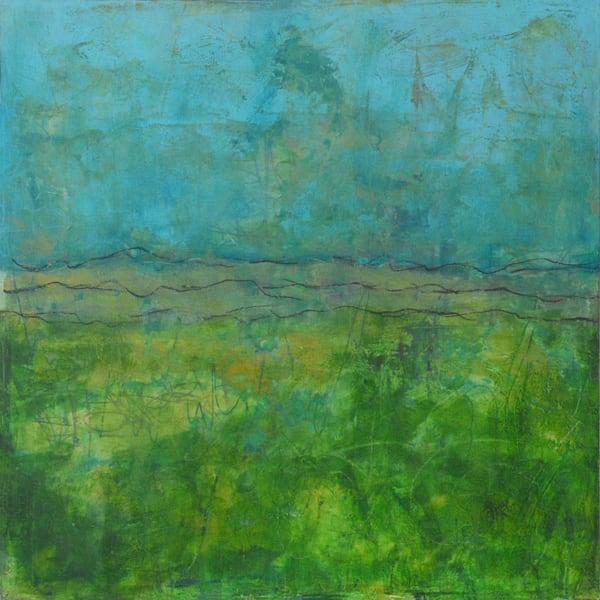 Solitary Ramble, Original Artwork Art | Lynne Medsker Art & Photography, LLC