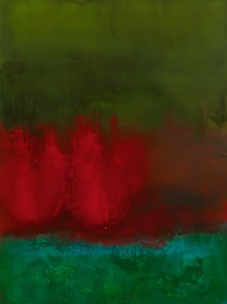 Reckoning Art | Ingrid Matthews Art