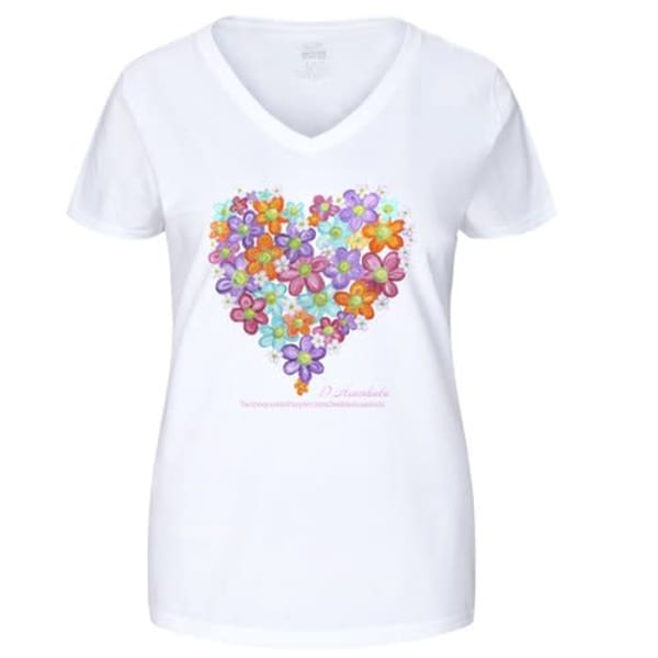 Heart Art T Shirts